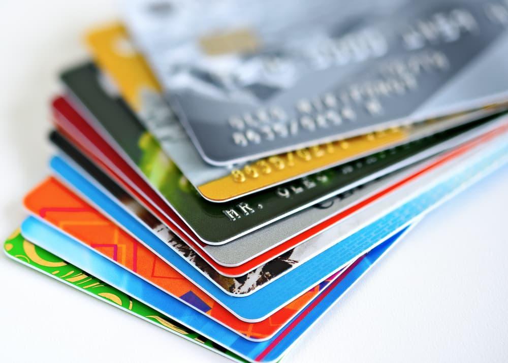 クレジットカードの申し込み