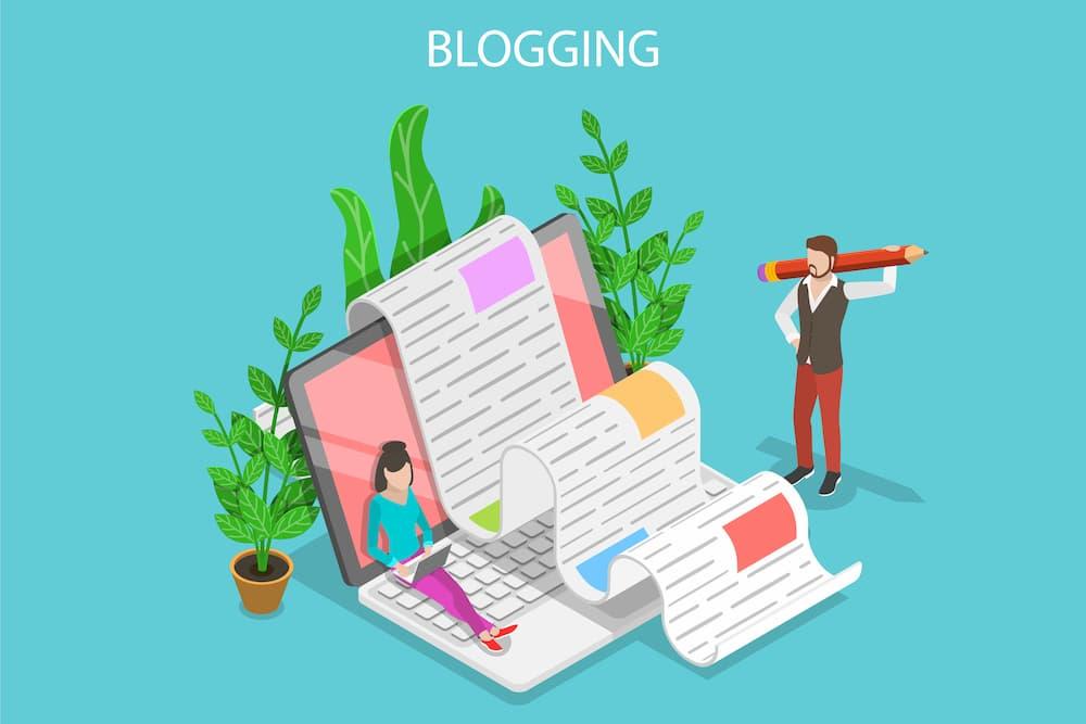 ステップ1ブログを立ち上げる